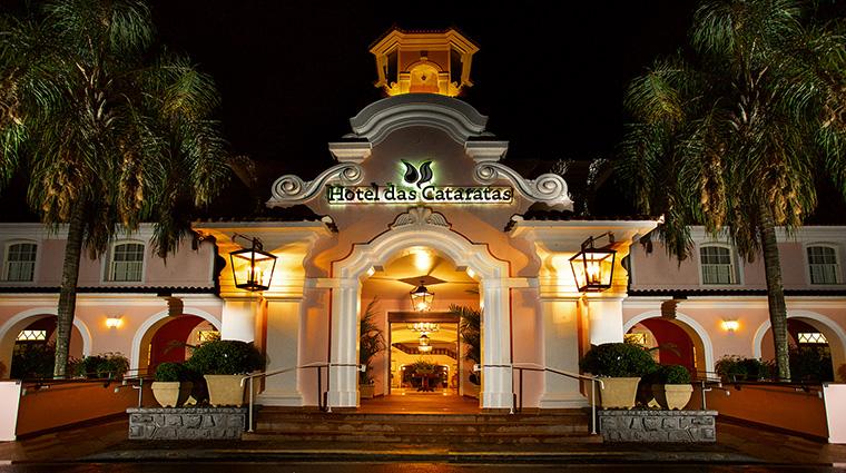 Property BelmondHoteldasCataratas Hotel Exterior ExteriorEntrance BelmondManagementLimited