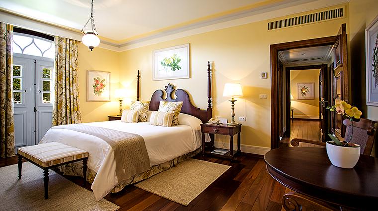 Property BelmondHoteldasCataratas Hotel GuestroomSuite CataratasSuiteMasterBedroom BelmondManagementLimited