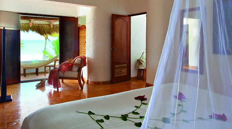 Property BelmondMaromaResort&Spa Hotel GuestroomSuite DeluxeRoom BelmondManagementServicesSARL