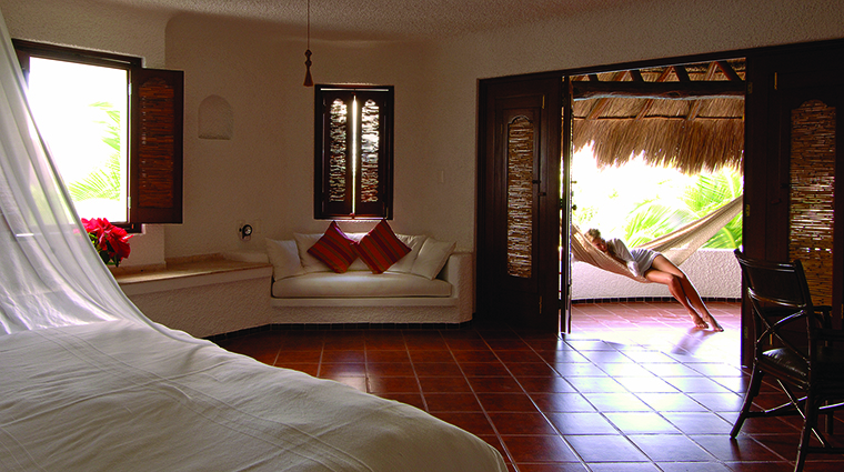 Property BelmondMaromaResort&Spa Hotel GuestroomSuite DeluxeRoom2 BelmondManagementServicesSARL