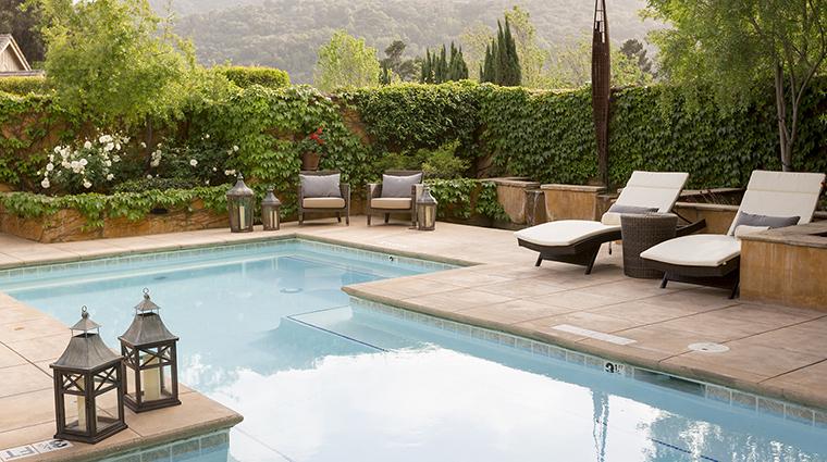 Property BerdardusLodge&Spa Hotel Spa SwimmingPool BernardusLodge&Spa