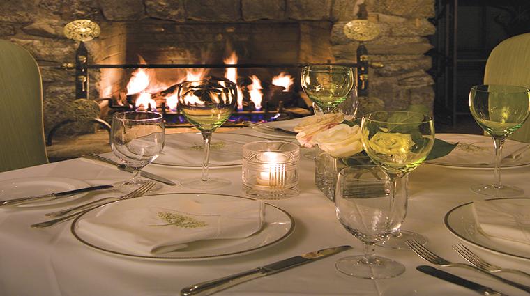 Property BernardsInn Hotel PublicSpaces Fireplace TheBernardsInnHotel