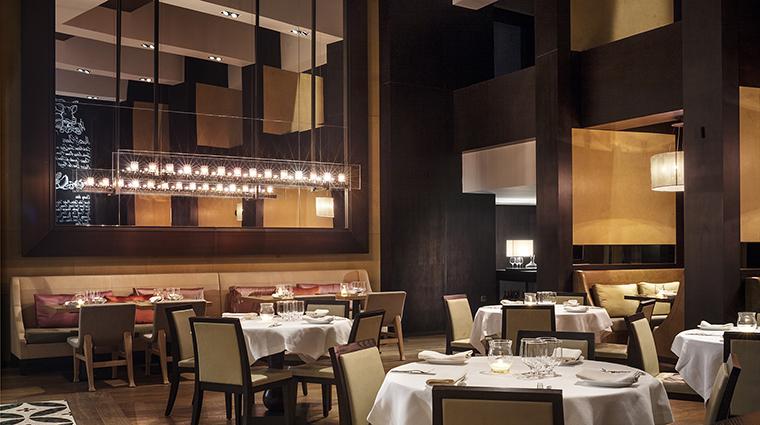 Property BistroB Restaurant DiningRoom4 RosewoodHotelsandResortsLLC