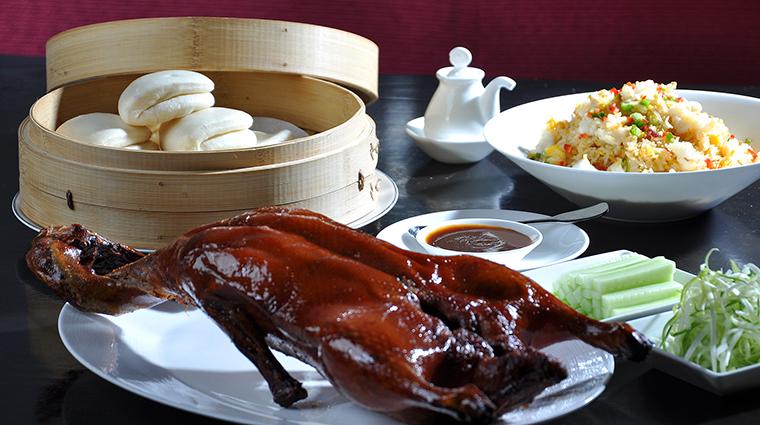 Property Blossom Restaurant Dining PekingDuck MGMResortsInternational