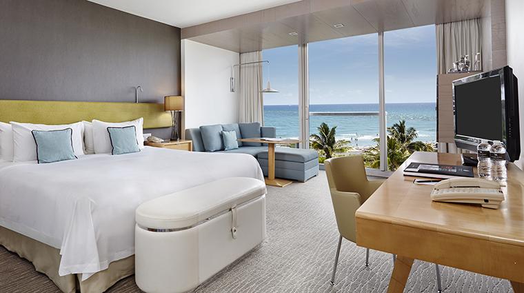 Property BocaBeachClub GuestroomSuite KingGuestroom HiltonWorldwide