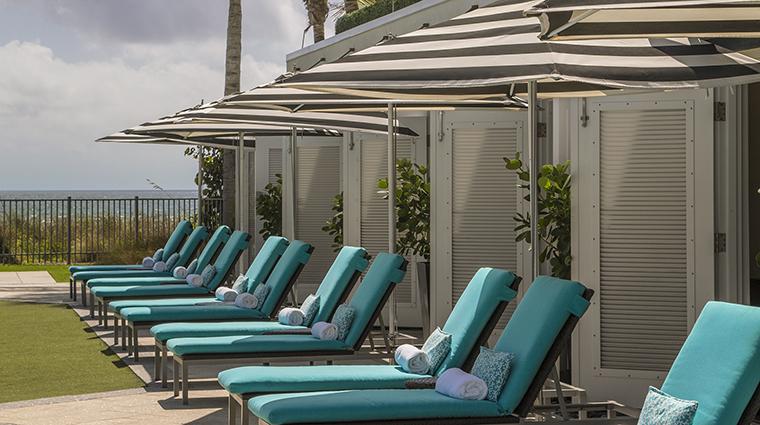 Property BocaBeachClub PublicSpaces Cabanas HiltonWorldwide
