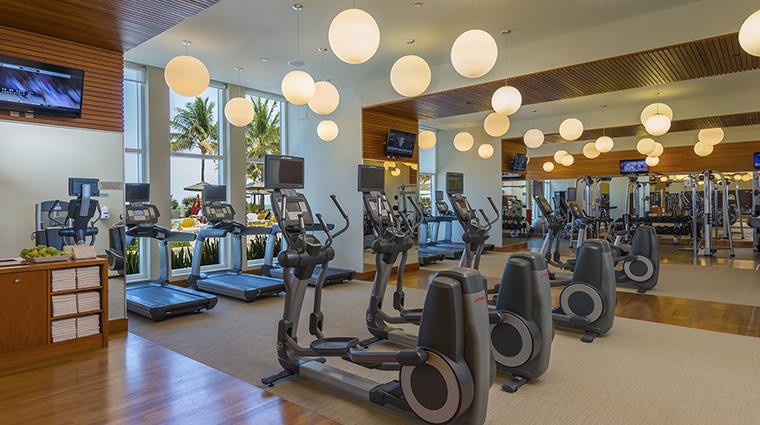 Property BocaBeachClub PublicSpaces FitnessCenter HiltonWorldwide