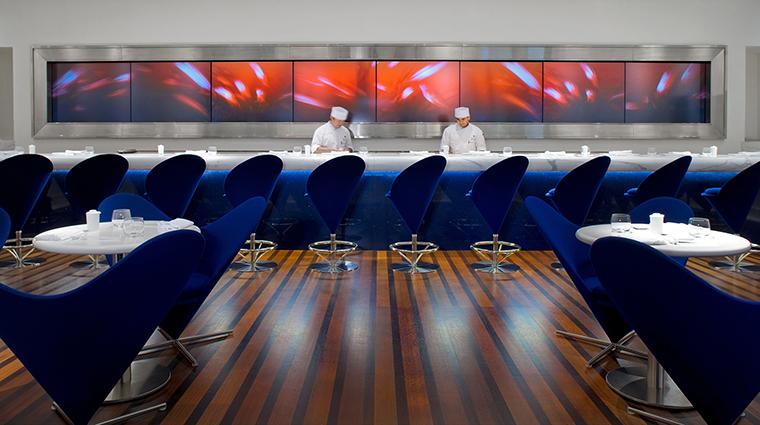 Property BocaRatonResort&Club Hotel Dining Morimoto HiltonWorldwide