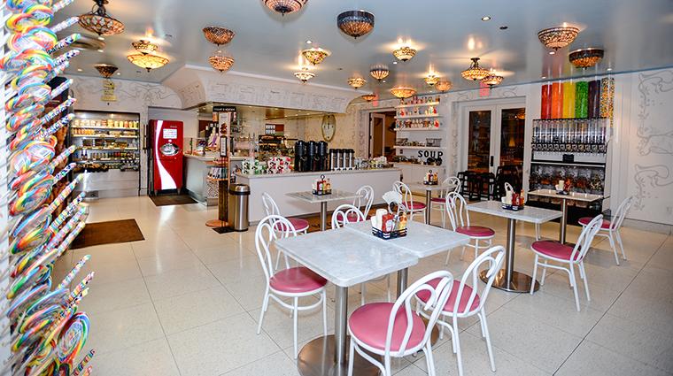 Property BocaRatonResort&Club Hotel Dining Serendipity HiltonWorldwide