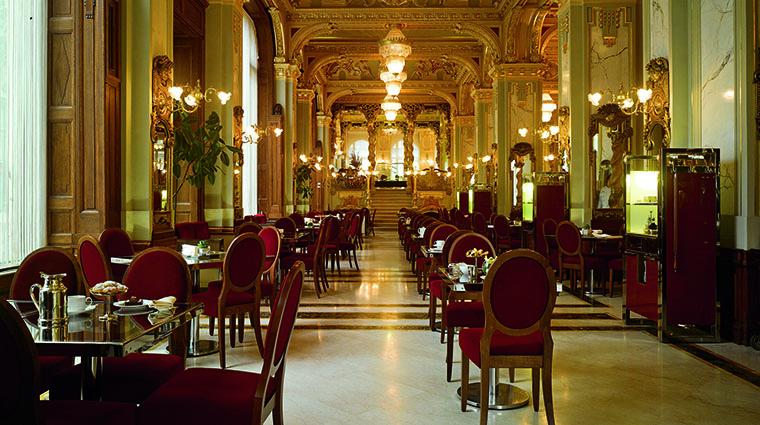 Property BoscoloBudapest Hotel Dining NewYorkCafe2 BoscoloHotels