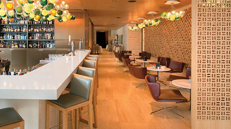 Property BoskRestaurant Restaurant BarArea ShangriLaInternationalHotelManagementLtd