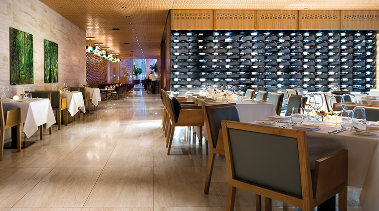 Property BoskRestaurant Restaurant DiningRoom ShangriLaInternationalHotelManagementLtd