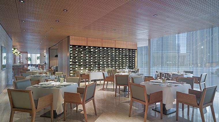 Property BoskRestaurant Restaurant DiningRoom2 ShangriLaInternationalHotelManagementLtd