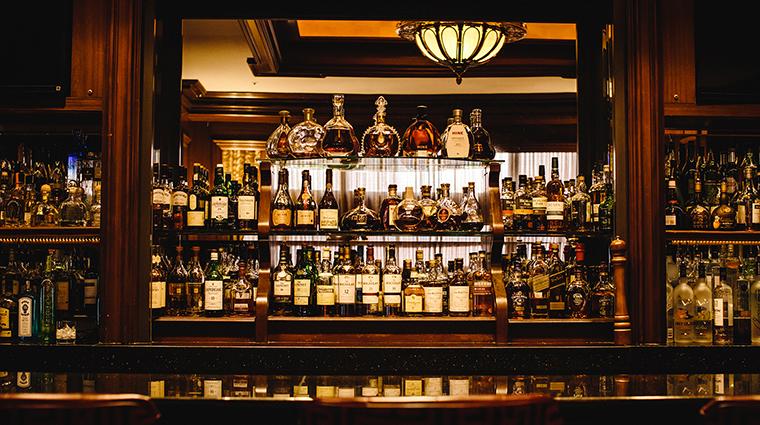Property BostonHarborHotel Hotel BarLounge RowesWharfBar BostonHarborHotel