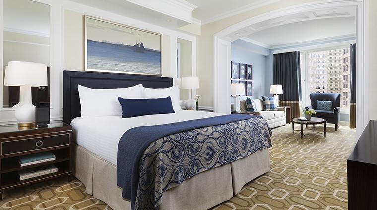 Property BostonHarborHotel Hotel GuestroomSuite DeluxeCityView BostonHarborHotel