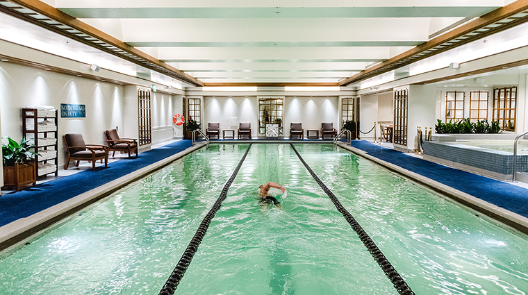 Property BostonHarborHotel Hotel SPa LapPool BostonHarborHotel