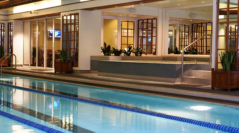 Property BostonHarborHotel Hotel Spa LapPool2 BostonHarborHotel