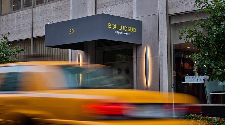 Property BouludSud 3 Restaurant Style Exterior Credit P.Wagtouicz