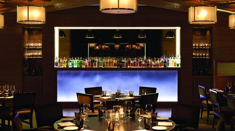 Property BourbonSteakDC Restaurant Dining TheLoungeatBourbonSteak FourSeasonsHotelsLimited