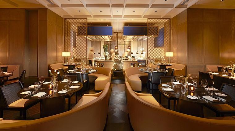 Property Brasserie1893 Restaurant Dining DiningRoom HiltonWorldwide