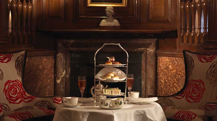 Property BrownsHotel Hotel Dining TheEnglishTeaRoomChampagneAfternoonTea RoccoForteHotels