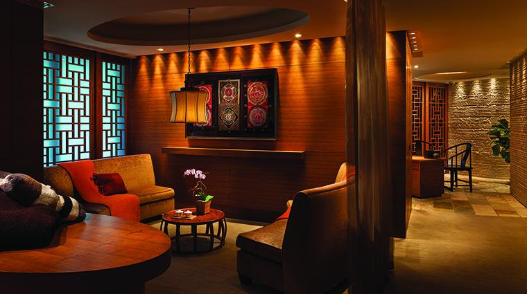 Property CHITheSpaVancouver Spa RelaxationLounge ShangriLaInternationalHotelManagementLtd
