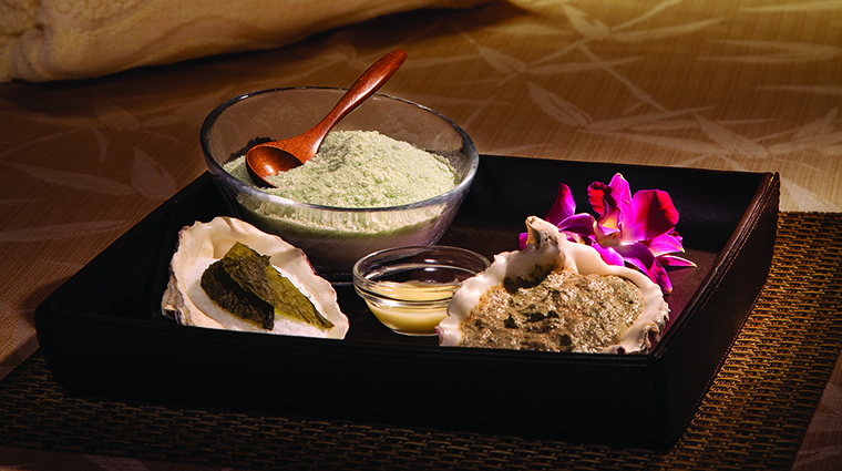 Property CHITheSpaVancouver Spa TreatmentProducts ShangriLaInternationalHotelManagementLtd