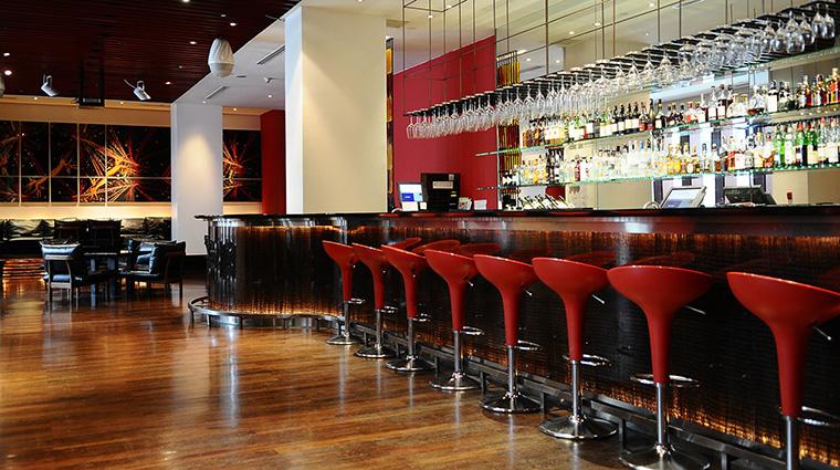 Property COMOMetropolitanBangkok Hotel BarLounge MetBar TheCOMOGroup
