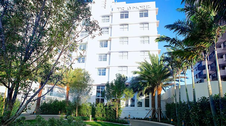 Property COMOMetropolitanMiamiBeach Hotel Exterior Exterior COMOHotelsandResorts
