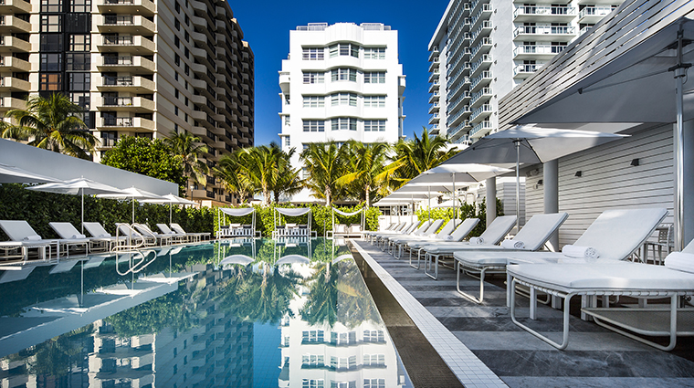 Como Metropolitan Miami Beach Hotels United States Forbes Travel Guide