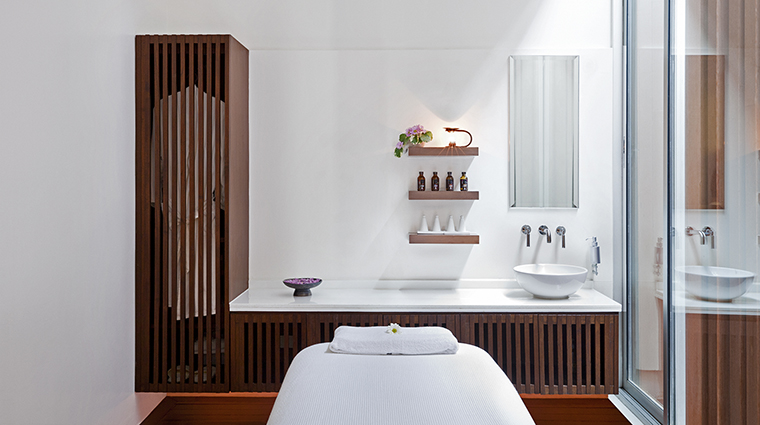 Property COMOShambhalaUrbanEscape Spa TreatmentRoom TheCOMOGroup