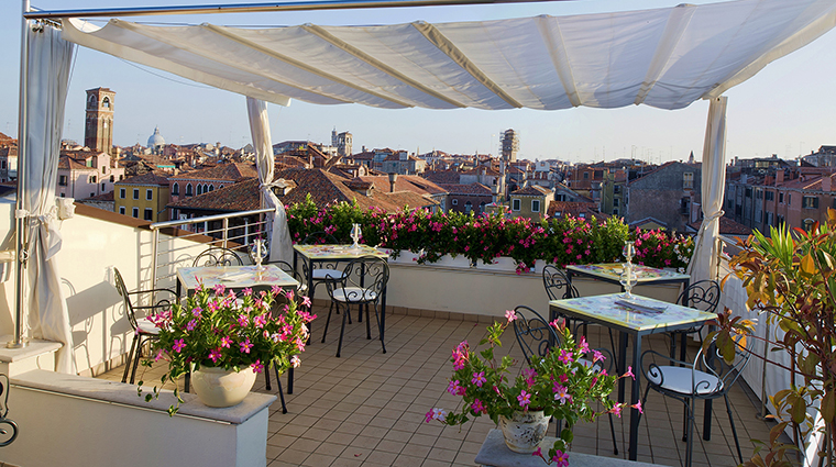 Property CaSagredoHotel Hotel Dining RooftopTerrace CaSagredoHotel