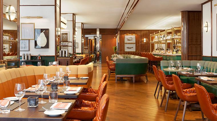 Property CafeBoulud Restaurant Dining DiningRoom FourSeasonsHotelsLimited
