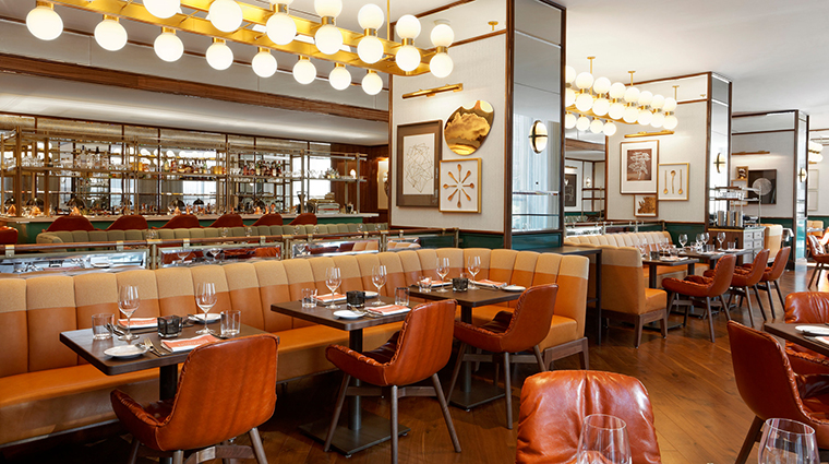 Property CafeBoulud Restaurant Dining DiningRoom2 FourSeasonsHotelsLimited
