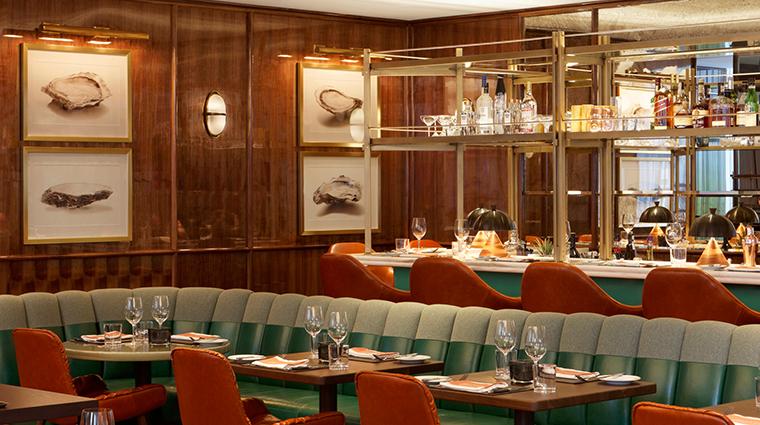 Property CafeBoulud Restaurant Dining DiningRoom3 FourSeasonsHotelsLimited