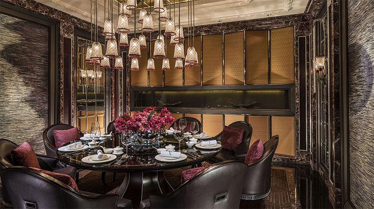 Property CaiYiXuan 6 Restaurant Style PrivateDiningRoom2 CreditFourSeasons