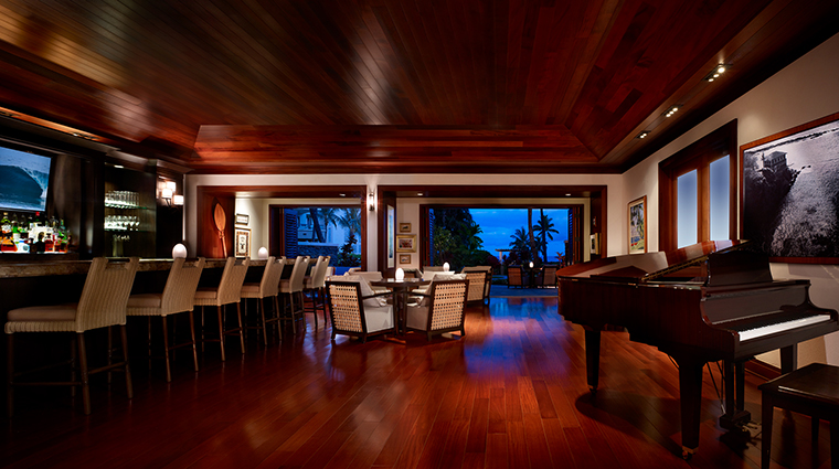 Property Cane&Canoe Restaurant Dining BarArea MontageHotels&Resorts