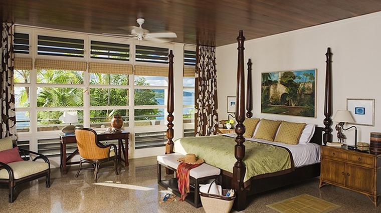 Property CaneelBayResort Hotel GuestroomSuite Cottage CaneelBayResort