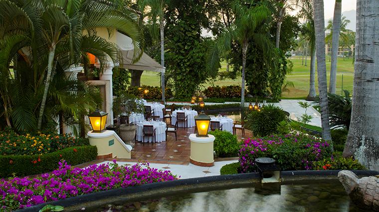 Property CasaVelasPuertoVallarta Hotel Dining EmilianoTerrace VelasResorts