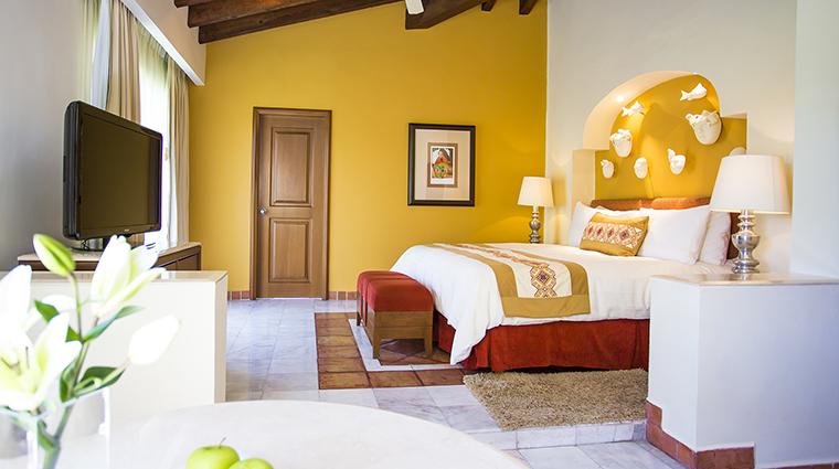 Property CasaVelasPuertoVallarta Hotel GuestroomSuite MasterSuite VelasResorts