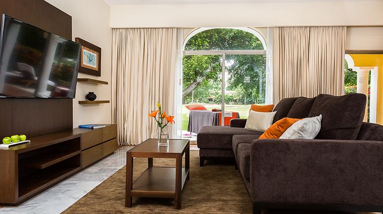Property CasaVelasPuertoVallarta Hotel GuestroomSuite WellnessSuite VelasResorts