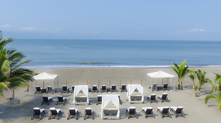 Property CasaVelasPuertoVallarta Hotel PublicSpaces Beach VelasResorts