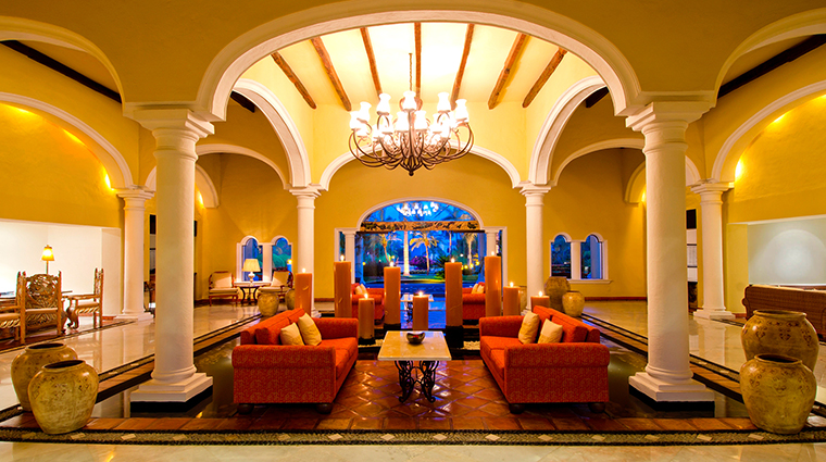 Property CasaVelasPuertoVallarta Hotel PublicSpaces Lobby VelasResorts