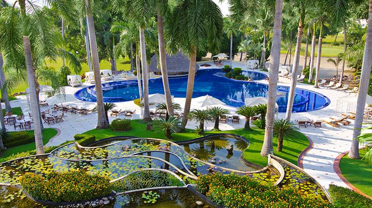 Property CasaVelasPuertoVallarta Hotel PublicSpaces SwimmingPool VelasResorts