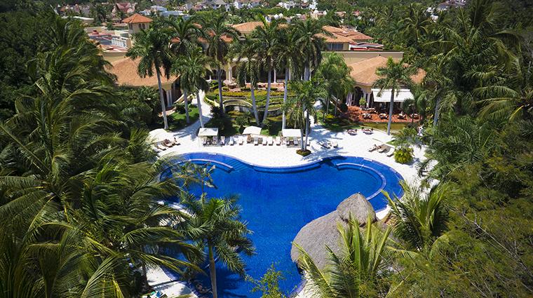 Property CasaVelasPuertoVallarta Hotel PublicSpaces SwimmingPool3 VelasResorts