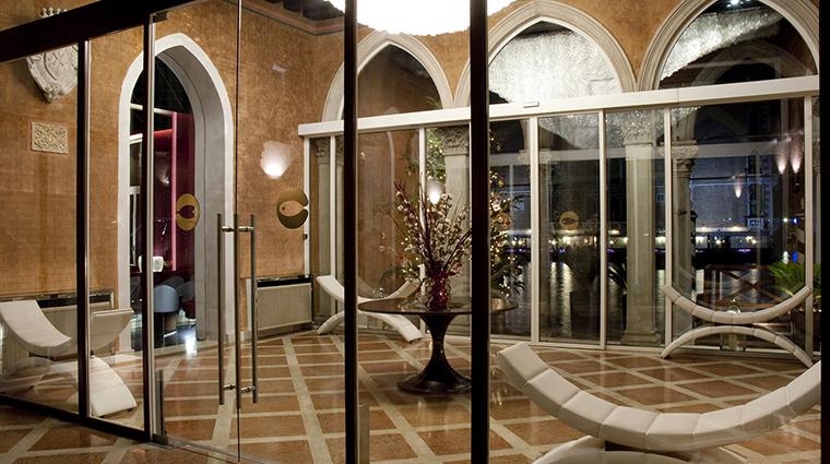 Property CenturionPalace Hotel PublicSpaces Lobby SINACenturionPalace