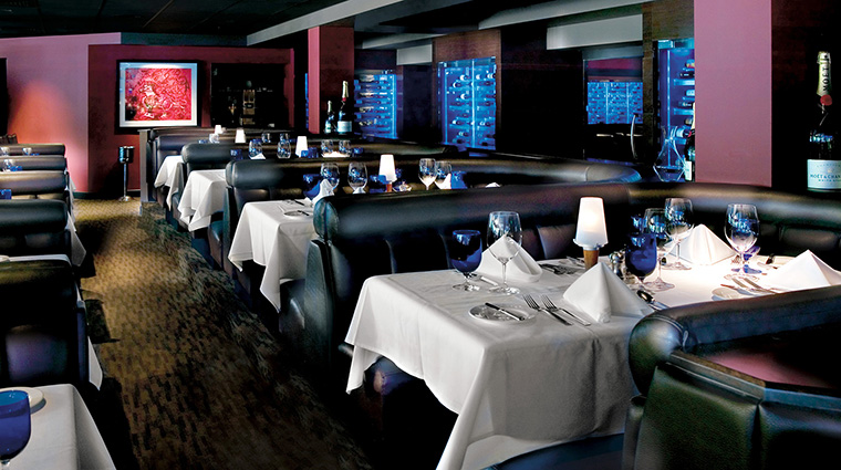 Property ChandlersSteakhouse 2 Restaurant Style DiningRoom CreditChandlersSteakhouse
