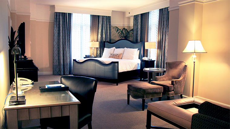 Property ChateauElan 6 Hotel GuestroomSuite SuiteGuestRoom CreditChateauElan