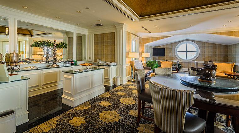 Property ChateauLafayetteatNemacolinWoodlandsResort Hotel BarLounge ClubFloorLounge NemacolinWoodlandsResort
