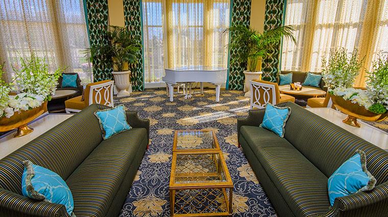 Property ChateauLafayetteatNemacolinWoodlandsResort Hotel BarLounge TeaRoom NemacolinWoodlandsResort